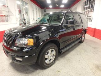 2006 Ford Expedition 4x4 dvd, leather, park sensors, service records!~ Saint Louis Park, MN 9