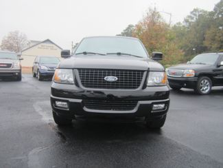 2006 Ford Expedition Limited Batesville, Mississippi 4