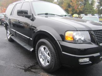 2006 Ford Expedition Limited Batesville, Mississippi 8