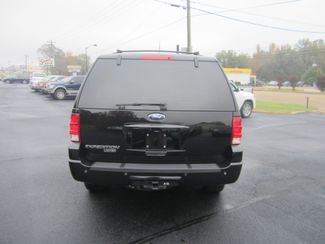 2006 Ford Expedition Limited Batesville, Mississippi 5