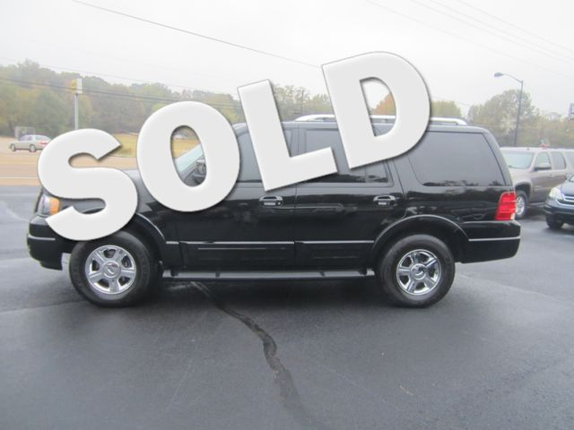 2006 Ford Expedition Limited Batesville, Mississippi