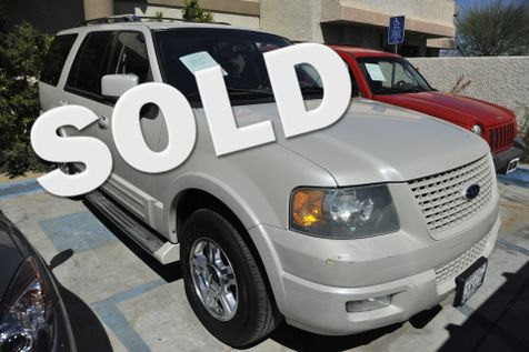 2006 Ford Expedition Limited in Cathedral City