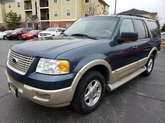 2006 Ford Expedition Eddie Bauer | Champaign, Illinois | The Auto Mall of Champaign in Champaign Illinois