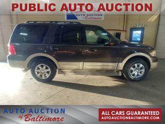 2006 Ford EXPEDITION EDDIE BAU  | JOPPA, MD | Auto Auction of Baltimore  in Joppa MD