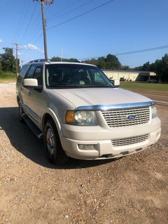 2006 Ford Expedition Limited Flowood, Mississippi 1