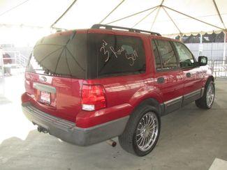2006 Ford Expedition XLS Gardena, California 2