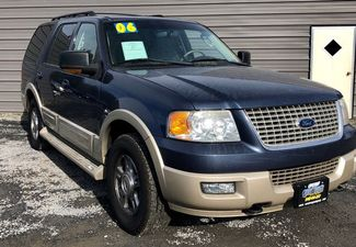 2006 Ford Expedition Eddie Bauer in Harrisonburg, VA 22801