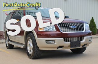 2006 Ford Expedition Eddie Bauer in Jackson MO, 63755