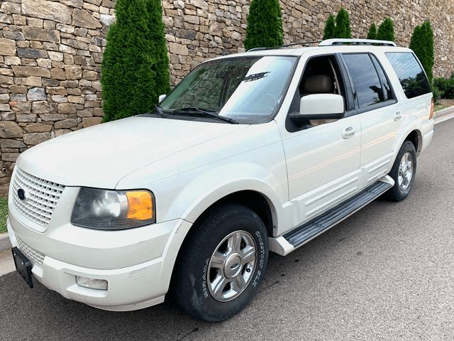 2006 Ford-Limited-3rd Row Seat! Loaded! Expedition-$500 DN WAC Limited in Knoxville, Tennessee 37920