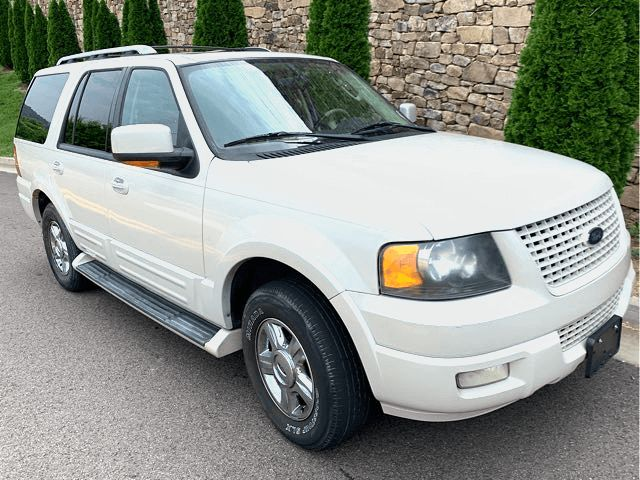 2006 Ford-Limited-3rd Row Seat! Loaded! Expedition-$500 DN WAC Limited
