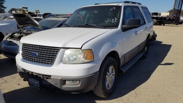 2006 Ford Expedition Special Service in Orland, CA 95963