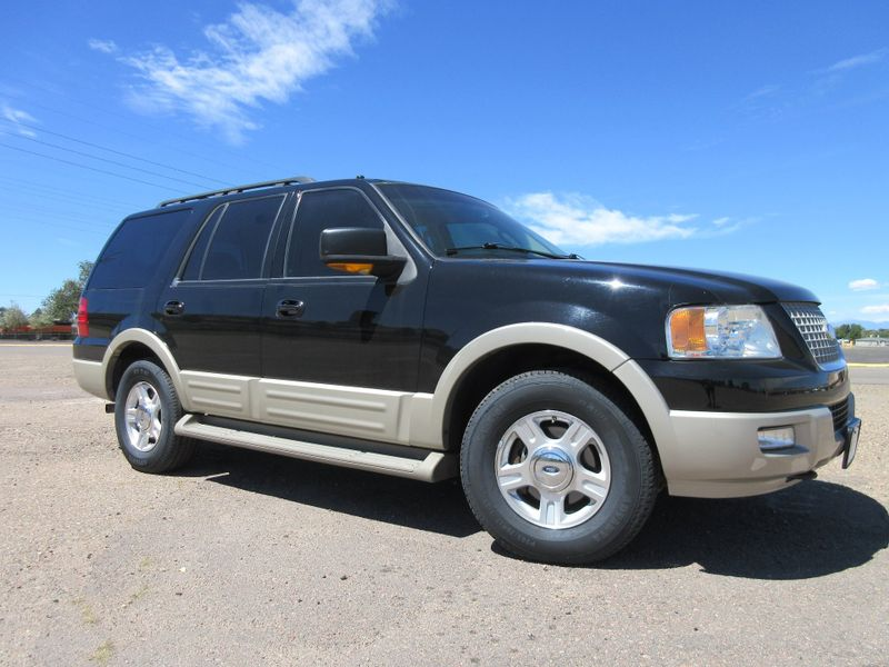 2006 Ford Expedition Eddie Bauer  Fultons Used Cars Inc  in , Colorado