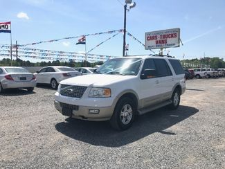 2006 Ford Expedition Eddie Bauer in Shreveport LA, 71118