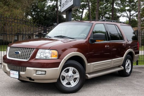 2006 Ford Expedition Eddie Bauer in , Texas