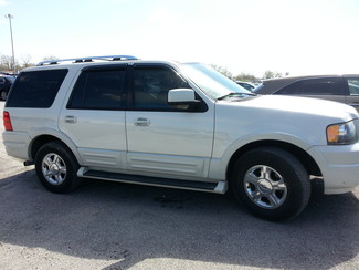 2006 Ford Expedition Limited St. Louis, Missouri