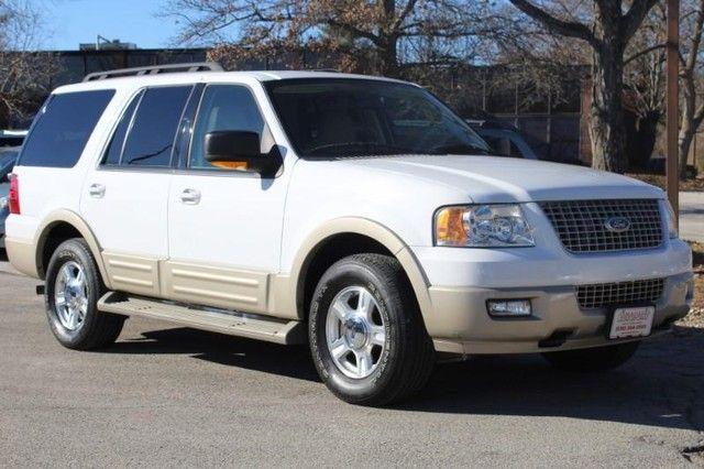 2006 Ford Expedition Eddie Bauer St. Louis, Missouri 1