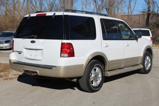 2006 Ford Expedition Eddie Bauer St. Louis, Missouri 5