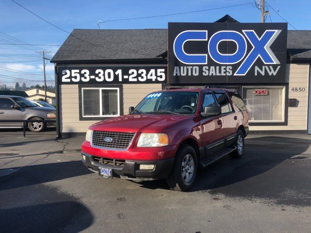 2006 Ford Expedition XLT in Tacoma, WA 98409