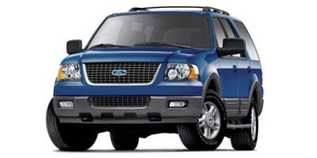 2006 Ford Expedition XLT in Tomball, TX 77375