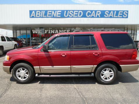 2006 Ford EXPEDITION XLT  in Abilene, TX