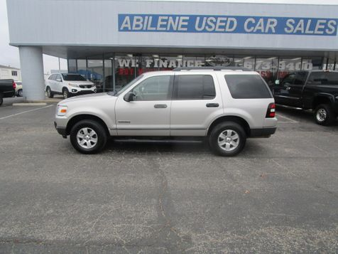 2006 Ford Explorer XLS in Abilene, TX