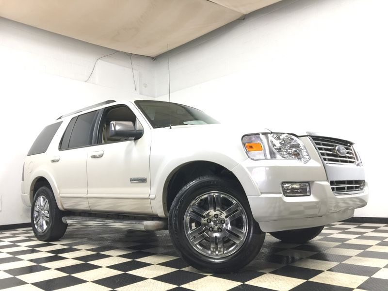 2006 Ford Explorer *Simple Financing*   The Auto Cave in Addison