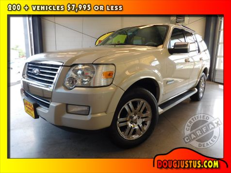 2006 Ford Explorer Limited in Airport Motor Mile ( Metro Knoxville ), TN
