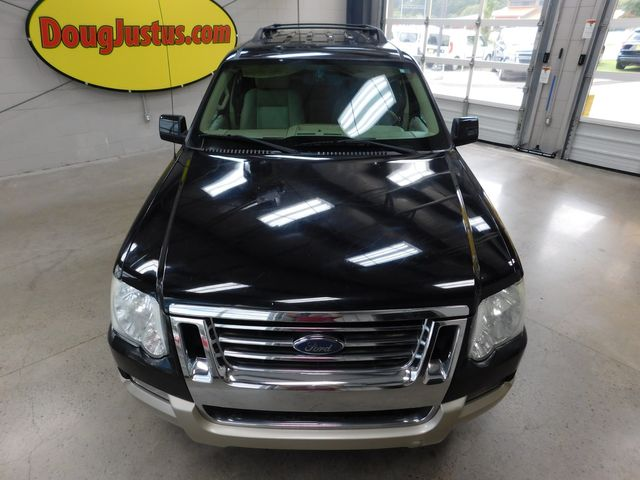 2006 Ford Explorer Eddie Bauer in Airport Motor Mile ( Metro Knoxville ), TN 37777