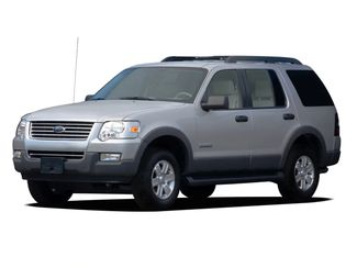 2006 Ford Explorer XLT Chico, CA