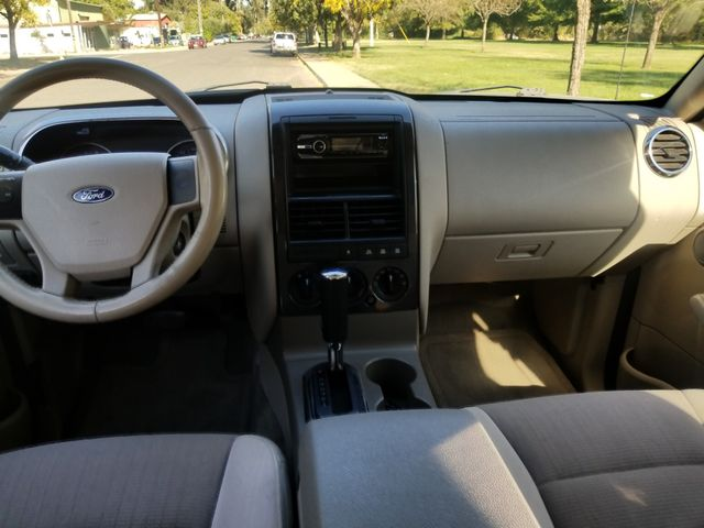 2006 Ford Explorer XLT Chico, CA 9