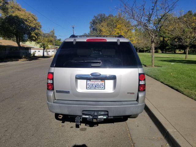 2006 Ford Explorer XLT Chico, CA 2