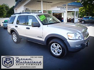 2006 Ford Explorer XLT in Chico, CA 95928