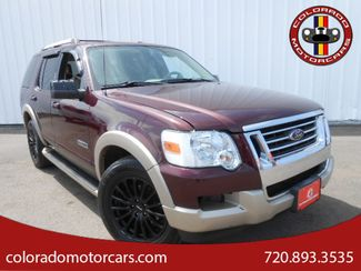 2006 Ford Explorer Eddie Bauer in Englewood, CO 80110