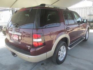 2006 Ford Explorer Eddie Bauer Gardena, California 2