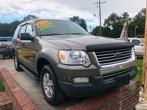 2006 Ford Explorer XLT in Jacksonville, Florida