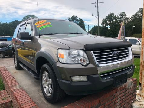 2006 Ford Explorer XLT in Jacksonville, Florida