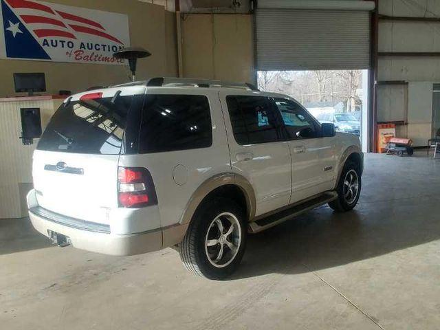 2006 Ford Explorer Eddie Bauer | JOPPA, MD | Auto Auction of Baltimore  in Joppa MD