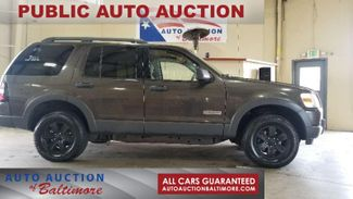 2006 Ford Explorer XLT   JOPPA, MD   Auto Auction of Baltimore  in Joppa MD