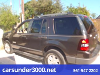 2006 Ford Explorer XLS Lake Worth , Florida 1