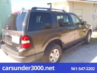 2006 Ford Explorer XLS Lake Worth , Florida 2