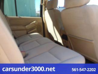 2006 Ford Explorer XLS Lake Worth , Florida 5