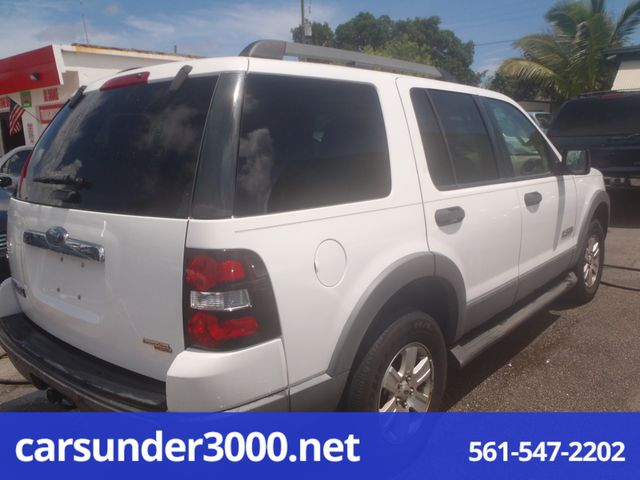 2006 Ford Explorer XLT Lake Worth , Florida 1