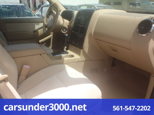 2006 Ford Explorer XLT Lake Worth , Florida 4