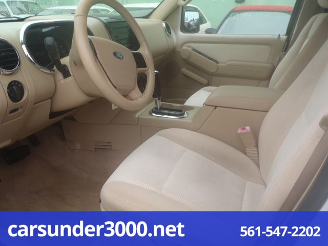 2006 Ford Explorer XLT Lake Worth , Florida 2