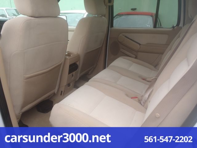 2006 Ford Explorer XLT Lake Worth , Florida 3