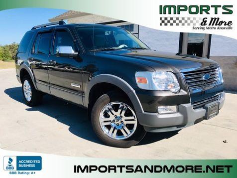 2006 Ford Explorer XLT V6 4WD in Lenoir City, TN