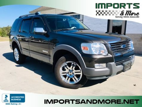 2006 Ford Explorer XLT V6 4WD in Lenoir City, TN