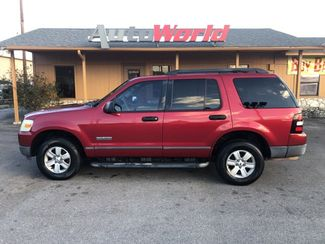 2006 Ford Explorer XLS in Marble Falls, TX 78654