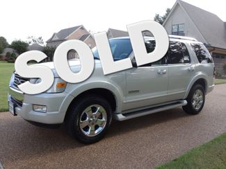 2006 Ford Explorer Limited in Marion, AR 72364