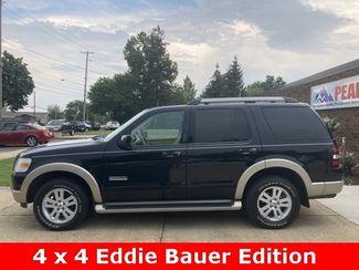 2006 Ford Explorer Eddie Bauer in Medina, OHIO 44256